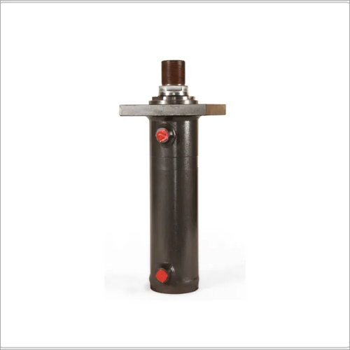 Welded Type Hydraulic Cylinder