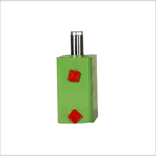 Block Type Hydraulic Cylinder