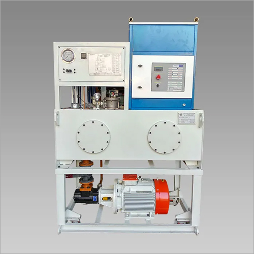 60 Ton Hydraulic Power Pack