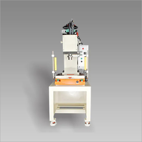 Compact Hydraulic Press