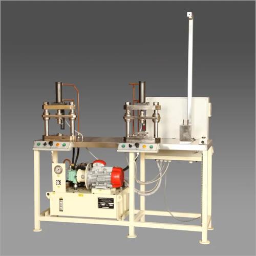Dowel Crimping Hydraulic Press