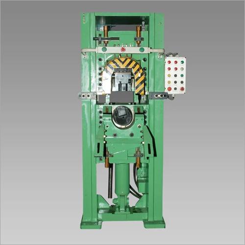 Flash Trimming Machine