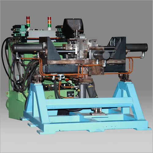 Gravity Die Casting Machine With Lilting