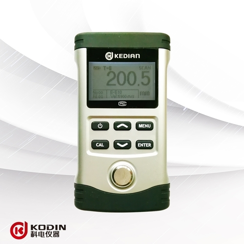 HCH-3000 Series Ultrasonic Thickness Gauge