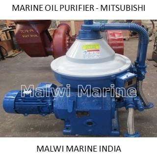 Oil Purifier Separator Mitsubishi Sj Supplier India