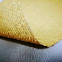 0.8mm Thickness Neoprene Coated Fiberglass Fabric