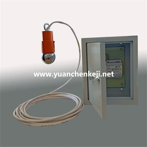 227 g/508 g/1040 g/2260 g Steel Ball Impact Test For Laminated Glass