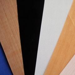 Ptfe Coated(Impregnated) Fiberglass Fabric