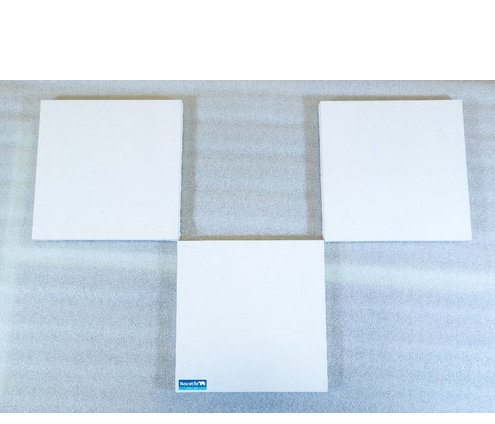 Solar Heat Reflective Tile