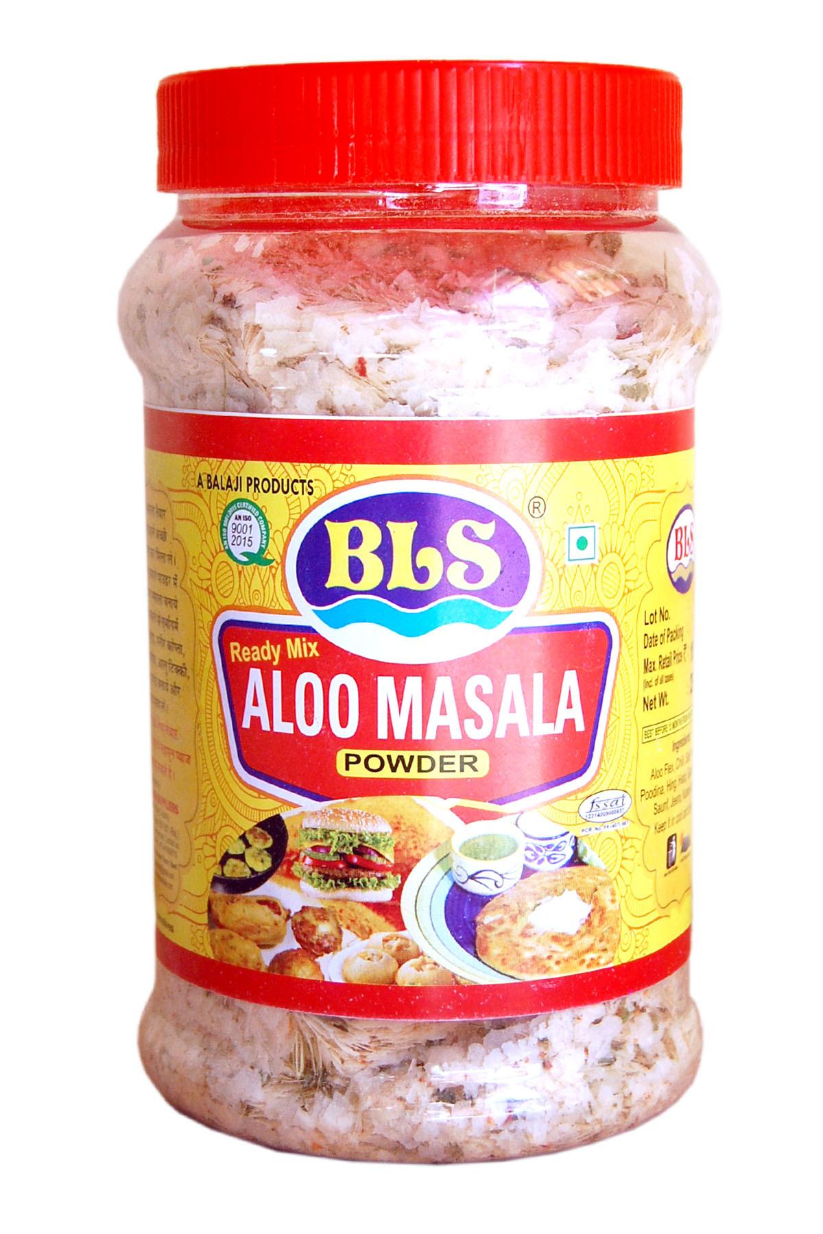 100 Gm Aloo Masala Powder
