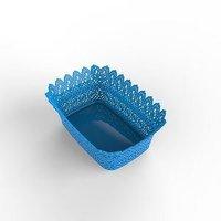 Fruit Basket Mould Injection Plastic Mould