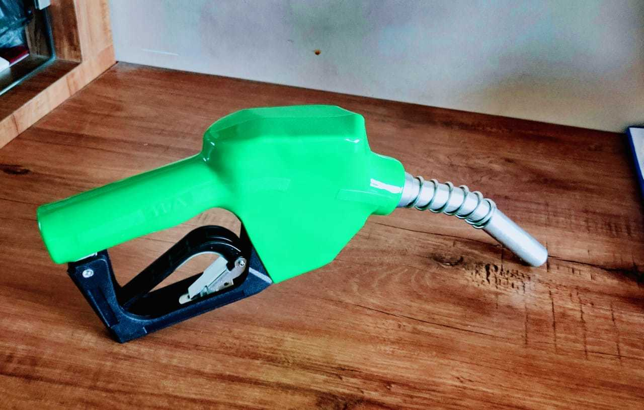 Dispenser Nozzle