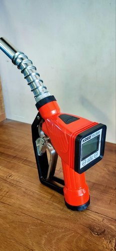 Digital Meter Fuel Nozzle