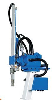 Multi Axis Servo Robot Arm DH-T21