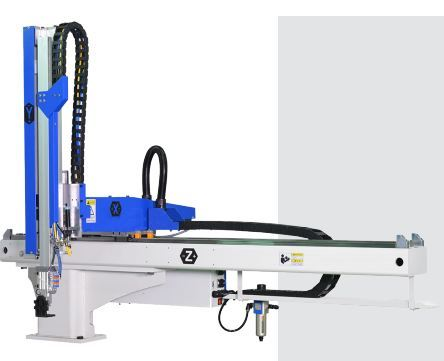 Multi Axis Servo Robot Arm DH-T61