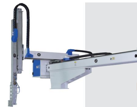 Multi Axis Servo Robot Arm DH-T62