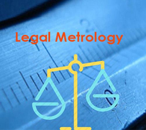 Legal Metrology