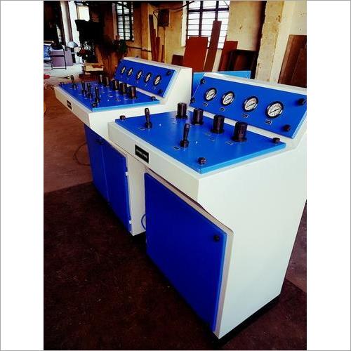 Pneumatic Control Panel Desk