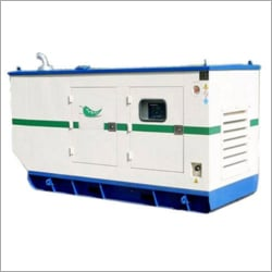 AC Three Phase Diesel Generator