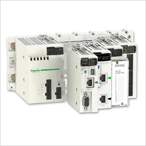 Schneider PLC Switchgear