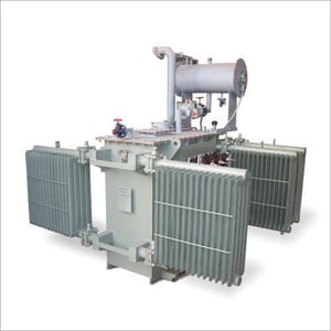 Oil Cooled Power Distribution Transformer