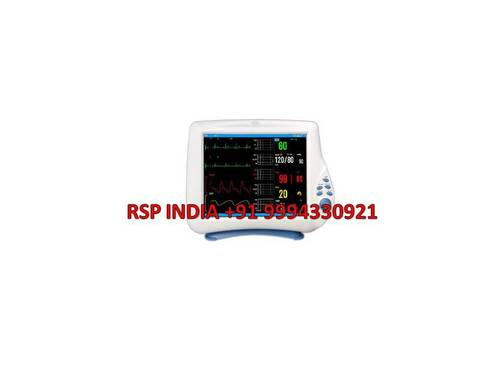 Aqua 12 Multi Parameter Patint Monitor