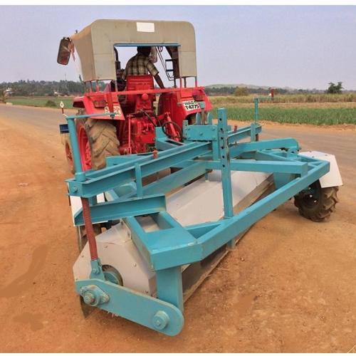 Road Sweeping Machine (Broomer)