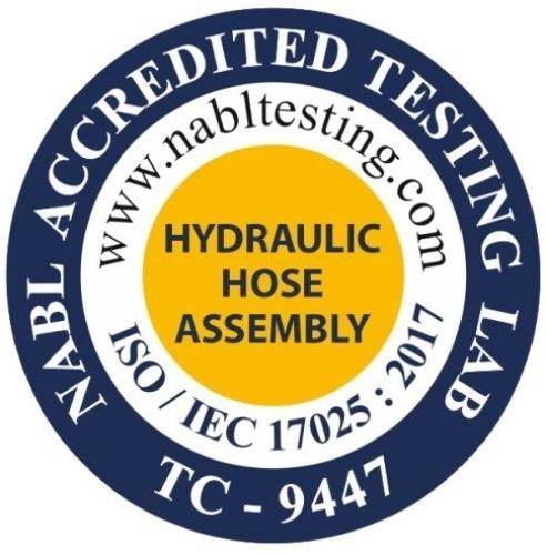 High Pressure Hose Assemblies