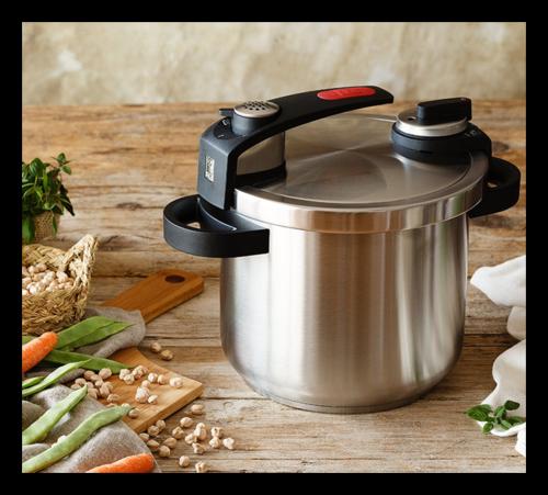Healux Perfecto Pressure Cooker