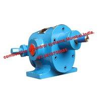 External Gear Pump