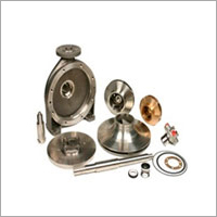 Automotive Machined Parts