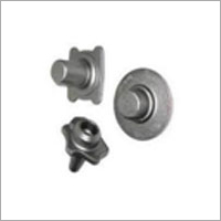 Forged Parts And Industrial Fasteners