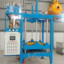 Ferrous And Non Ferrous Foundry Machine