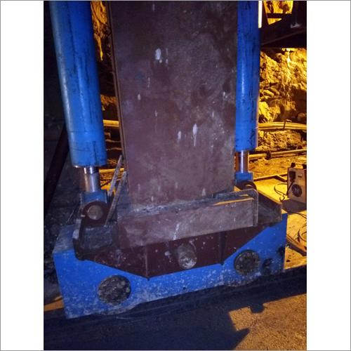 Hydraulic Gantry