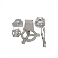 Casting Foundry Ferrous And Non Ferrous