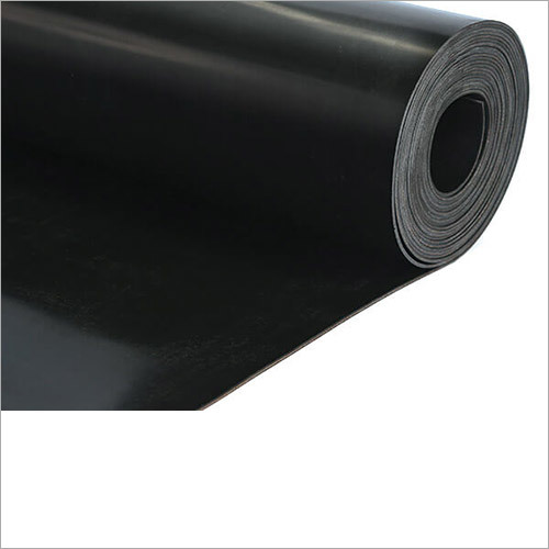 Plain Rubber Sheet
