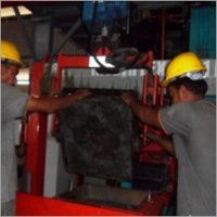 Ferrous And Non Ferrous Foundry Machine