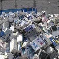 Industrial Lead Battery Scrap