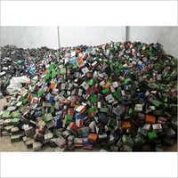 Disposable Battery Scrap