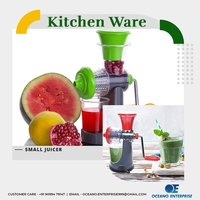small juicer
