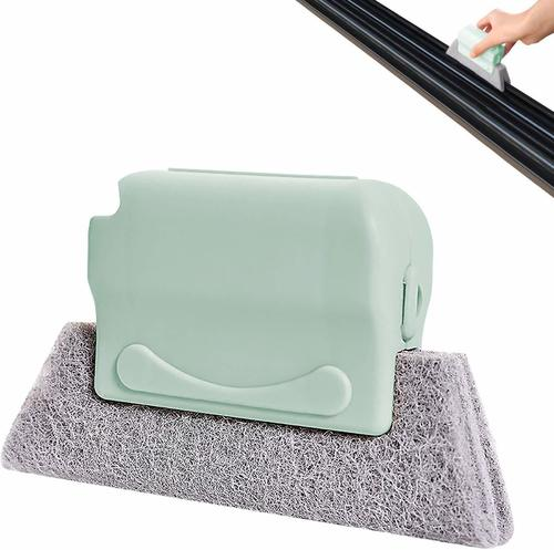Slider Window Cleaning Brush