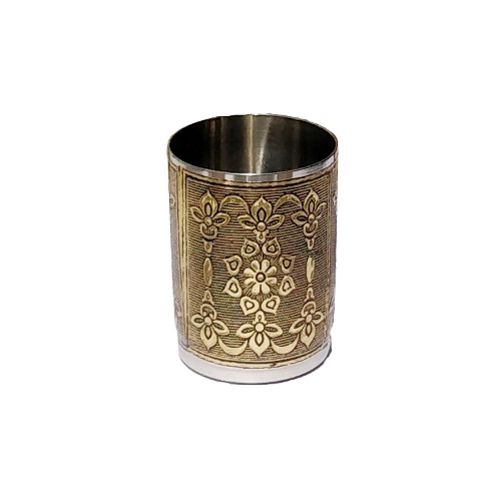 Designer Handcraft Stainless Glass