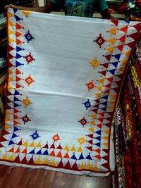 Applick Cotton Saree