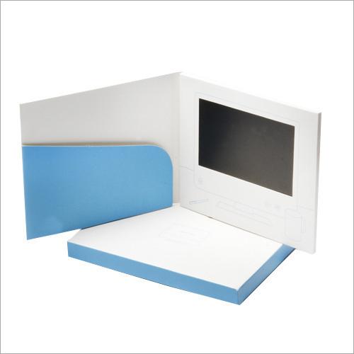 Video Corporate Presentation Brochure