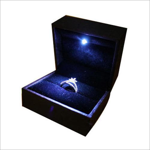 LED Light Module For Finger Ring Ear Ring Bangles Necklace Jewellery Box