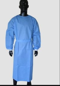 60 GSM Surgical Gown Disposable