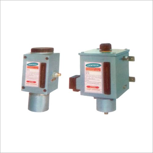 Hydraulic Hand Operated Piston Pumps