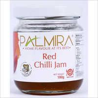 190 gm Red Chilli Jam