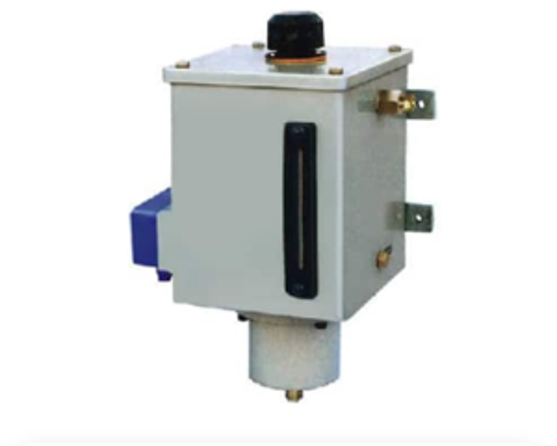 Pneumatic Hand Operated Piston pump