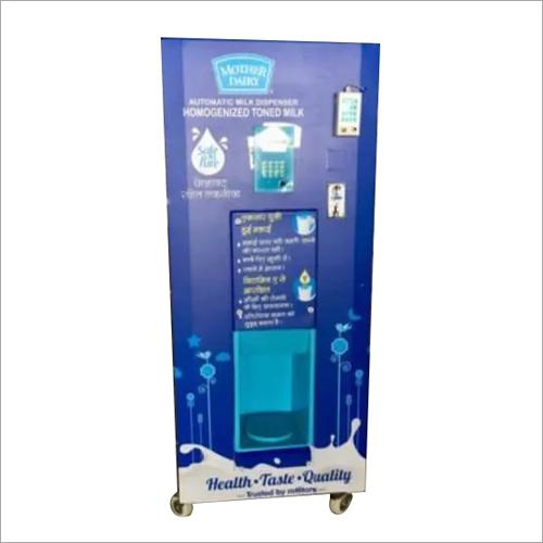Portable Milk ATM Machine